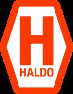 Haldo logo